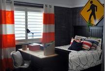 Teen Boys Rooms