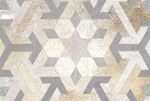 Textures & Patterns