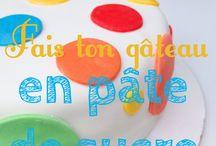 CAKE DESIGN TECHNIQUE