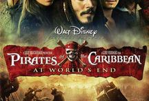 Pirates of the Caribbean 3 - At World's End