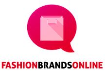 Fashion Brands Online / The Fashionbrandsonline.com page offers you an overview of almost all world brands - from manufacturers of designer clothing, through shoes to fashion accessories. Are you interested in opening hours of a store in your town? Are you looking for quality and certified online store with your favorite brand? Do you just want to take a look at the current catalogue of designer clothing? You can find all of this at out Fashionbrandsonline.com portal. Don't hesitate and search for your favorite brand!