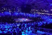 NY Knicks Season Opener with TLC