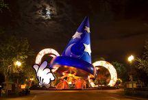 Disney Trip / by Kimmy Davis