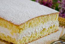Torta paradiso torta buona