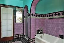 Vintage Bathrooms / Vintage Bathrooms