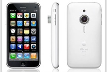 iPhone Concept Designs / Concept designs for the apple iPhone, will any of these appear in your local shop