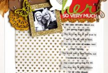 Friendship / by Scrapbook & Cards Today