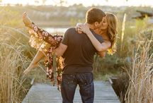 Engagement photo ideas