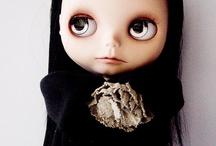 "My Custom Blythe Doll ""Kelly#2"" / by Naoko Yoshioka"