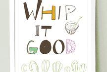great kitchen ideas / by Wendy Fennell
