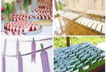 Springtime wedding seating plans / More ideas on our blog at http://www.toptableplanner.com/blog/a-springtime-themed-wedding-seating-plan