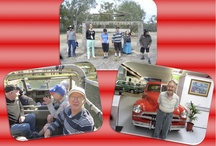 Sing & Dance at Redgum / We all had a great time at Sing & Dance Redgum! We can't wait to go our next trip.