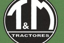 Tracteur GROSSI