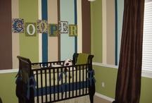 nursery and kids room