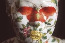 Ah Xian / Ceramics