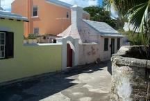 Bermuda / by Mulberry Interiors