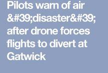 Drone & UAV Regulation