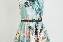 Bridesmaids dress ideas / Pin anything! (Keeping with blue and green idea). This is a place to share ideas & cool places to buy stuff online.