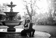 FASHION Couples / Fashion Couple Photography by Samantha Clifton. #engagementphotography #engaged