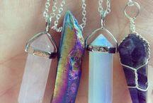 Stones&jewelry