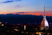 Turin Tour / About Turin an its identity