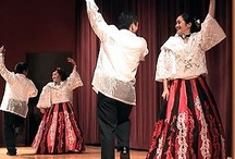 Filipino costumes / Sewing for costumes  / by Tara Sandrino