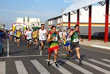 3ª Pé na Estrada de Sombrio 2016 / maratona