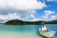 Okinawa 沖縄 : îles paradisiaques
