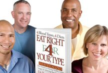The Genotype Diet / Everything you need to know on the Genotype Diet, created by Blood Type Diet founder, Dr. Peter D'Adamo.