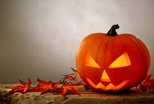 Legend of the pumpkin Halloween