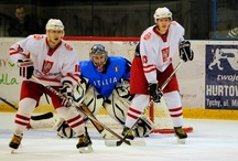 Poland national men's ice hockey team