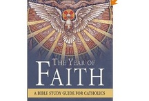 the year of faith / by Colleen Rein