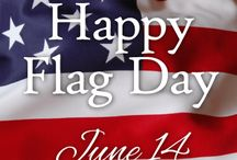 Flag Day Cards