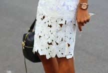 chic/smart outfits