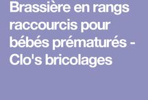 brassière prema