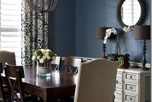 Dining Room / by Hilary Boonstra