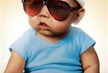 future baby boy / by Andrea Sprenger
