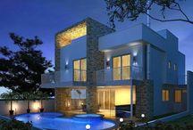 My Wishlist / architecture