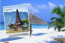 Exotic Bali Travel