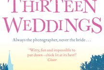 Thirteen Weddings / Research, inspiration, casting and mood images to accompany 'Thirteen Weddings'
