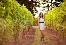 Vineyard Senior Picture Ideas / Vineyard senior pictures and vineyard senior picture ideas.