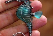 tengeri csikó