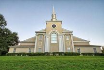 Presbytery of Florida / by EPChurch