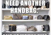 Fashionphile Purse Memes / Hey, we can laugh at ourselves!