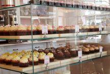 Bakery shops