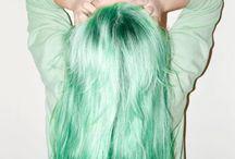 Haircolor / by Elisha Rivera