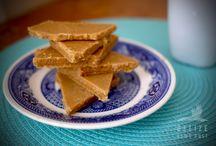 Desserts: Irresistible, Belizean / Belizean Desserts