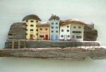 Seaside crafts