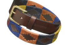 pampeano 2017 polo belt collection