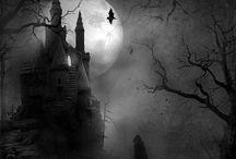 Dark and Gothicky